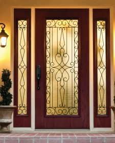 Glass doors for Interiors
