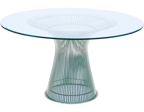 Let Your Outer Courtyard Or Back Yard Seating Area Get Enhanced And  Beautified With The Looks And Presence Of Round Glass Table. Round Glass  Tables Are Like ...