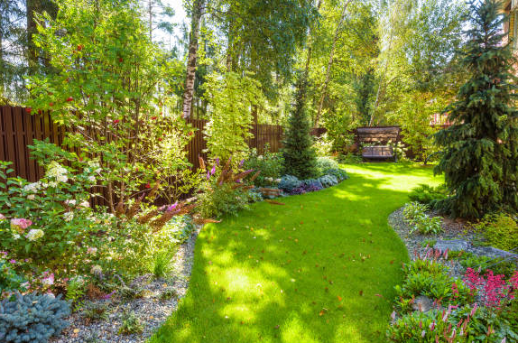 Find out why garden maintenance is important