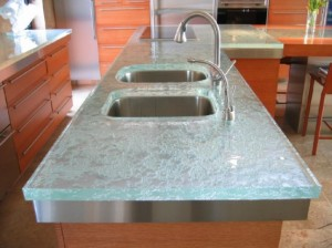 glass-kitchen-counter-tops