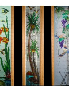 Admin home design decorating remodeling ideas and designs for Kerala window glass design photos
