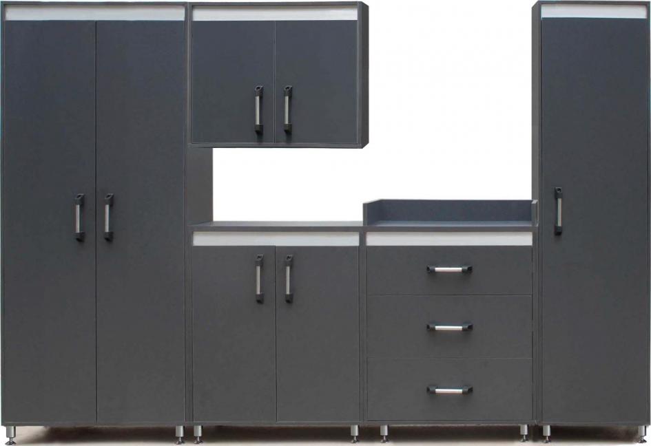 Contemporary stylish furniture metal handles for Matte black kitchen doors