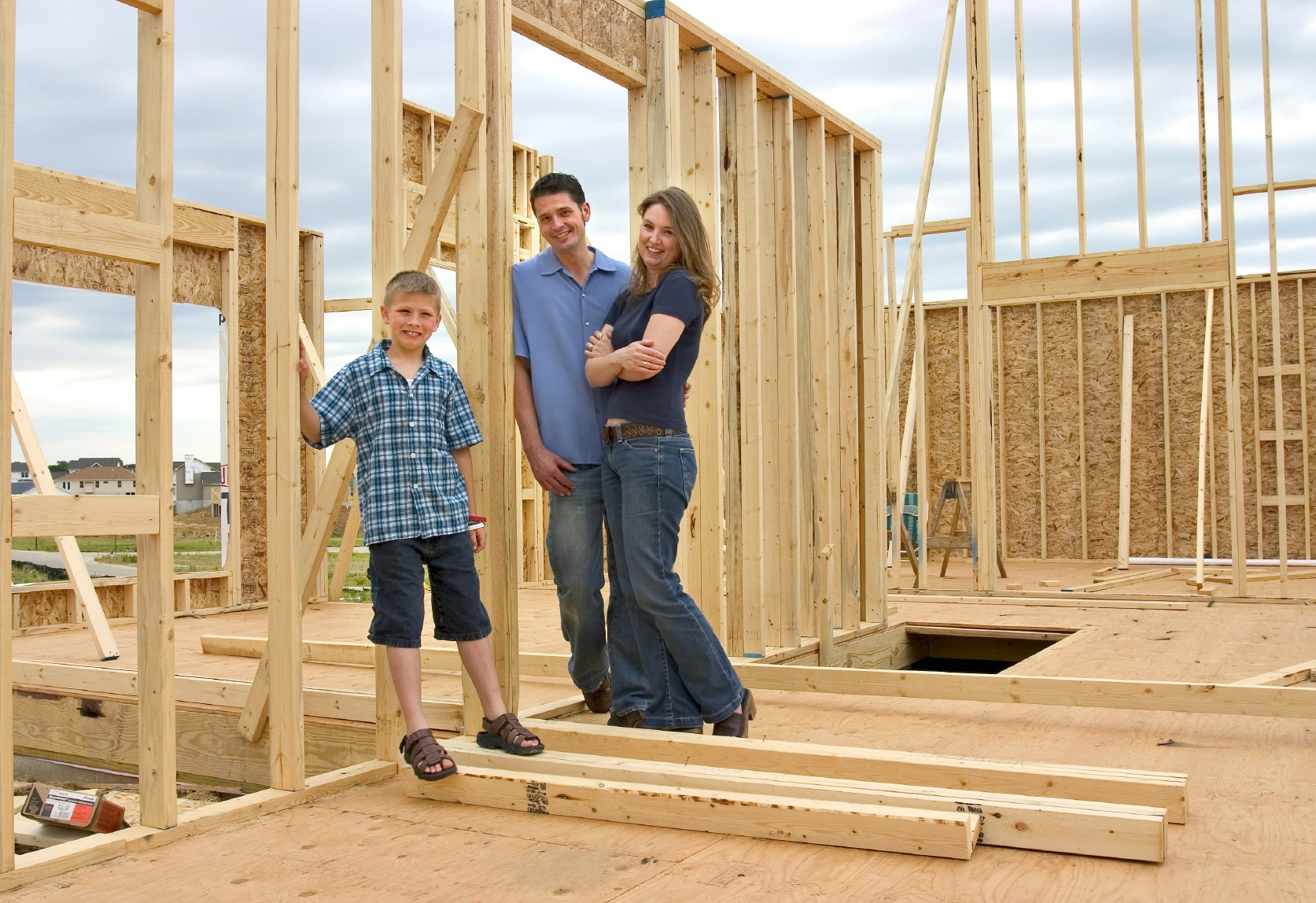 How to choose the right home builder for How to choose a builder for your house