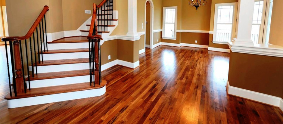 Hardwood Flooring Types Designs And Advantages