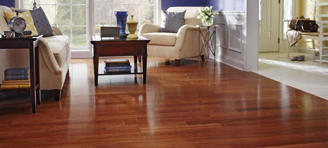 Hardwood Flooring Types Designs And Advantages
