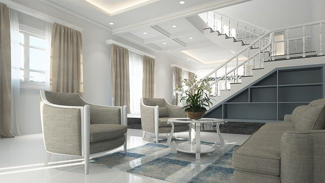 Things to Consider while choosing Interior Designing Service for your Home or Office