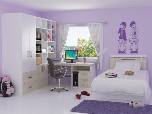 interior-decoration-for-girl-bedroom