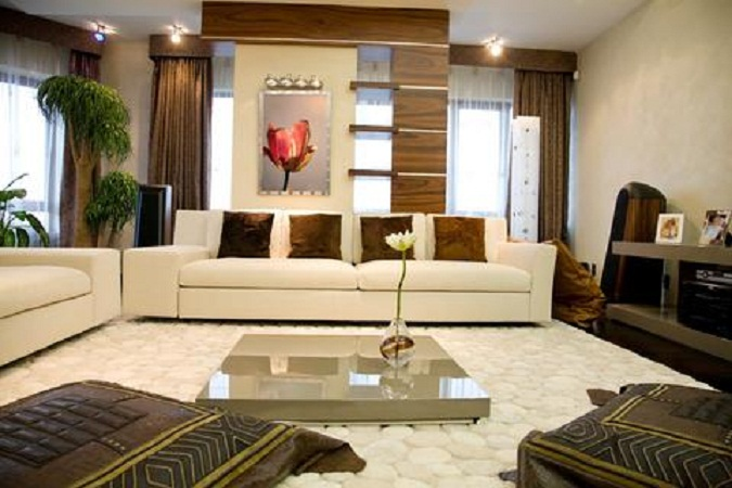 Family room design ideas for Home decorating ideas living room walls