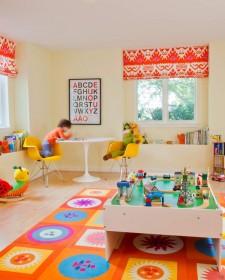 Kids playschool Interiors