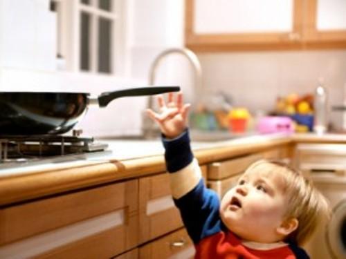 Kitchen Safety For Kids   Best Kitchen Ideas 2017
