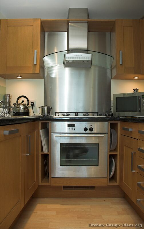 Kitchen Chimney Style Type And Design