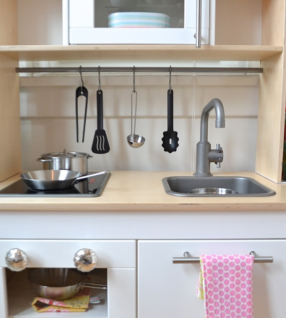 Smart Amp Wise Space Utilization For Very Small Kitchens