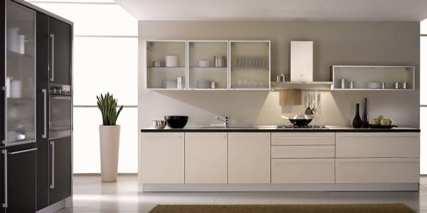 Also Read: COLORFUL COUNTER TOP FOR YOUR KITCHEN. Glass Cabinets ...
