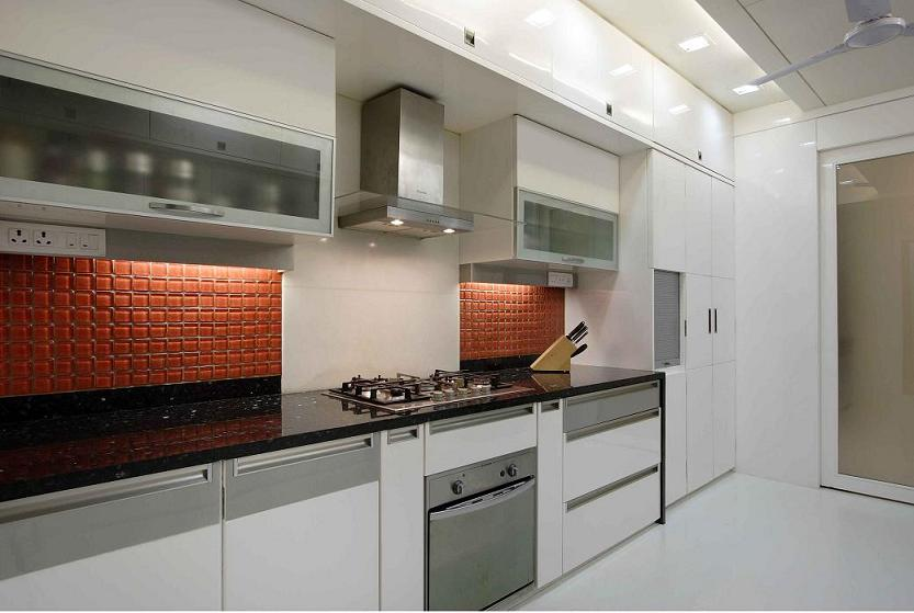 Common kitchen problems their solutions Kitchen design mumbai pictures