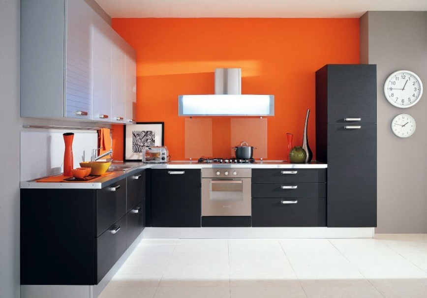 common kitchen problems their solutions - Interior Kitchen Design