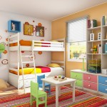 Children's Room Designs