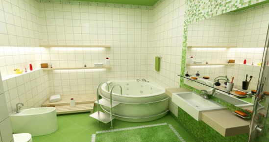 Stylish Kids Bathroom Design Ideas To Brighten Up Your Home