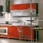 Enhance Your Kitchen with Attractive Kitchen Design