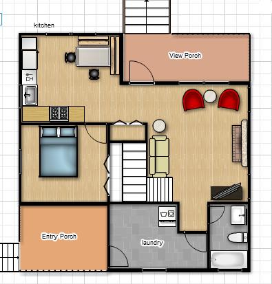 Http Ghar360 Com Blogs Architecture Importance 2d Floor Layout Interior Design