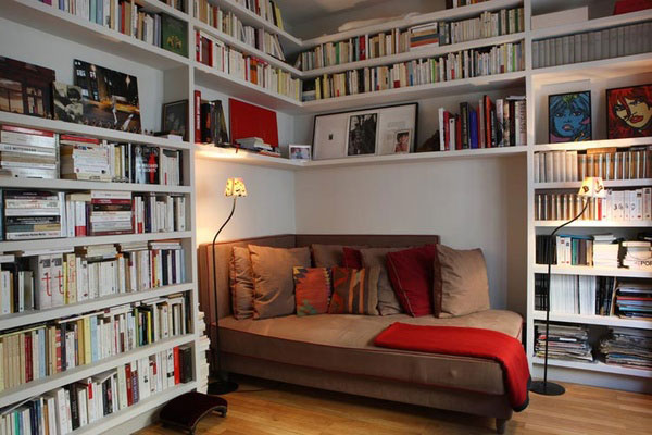 Library Room Ideas home library designs and decors
