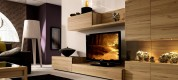light-wood-media-center-with-wall-unit