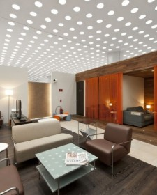 Make your ceiling look more beautiful
