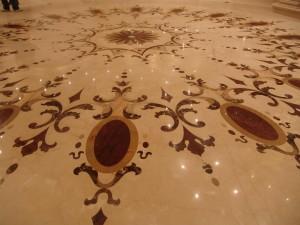 luxury-home-floor-plans-Marble-Floor