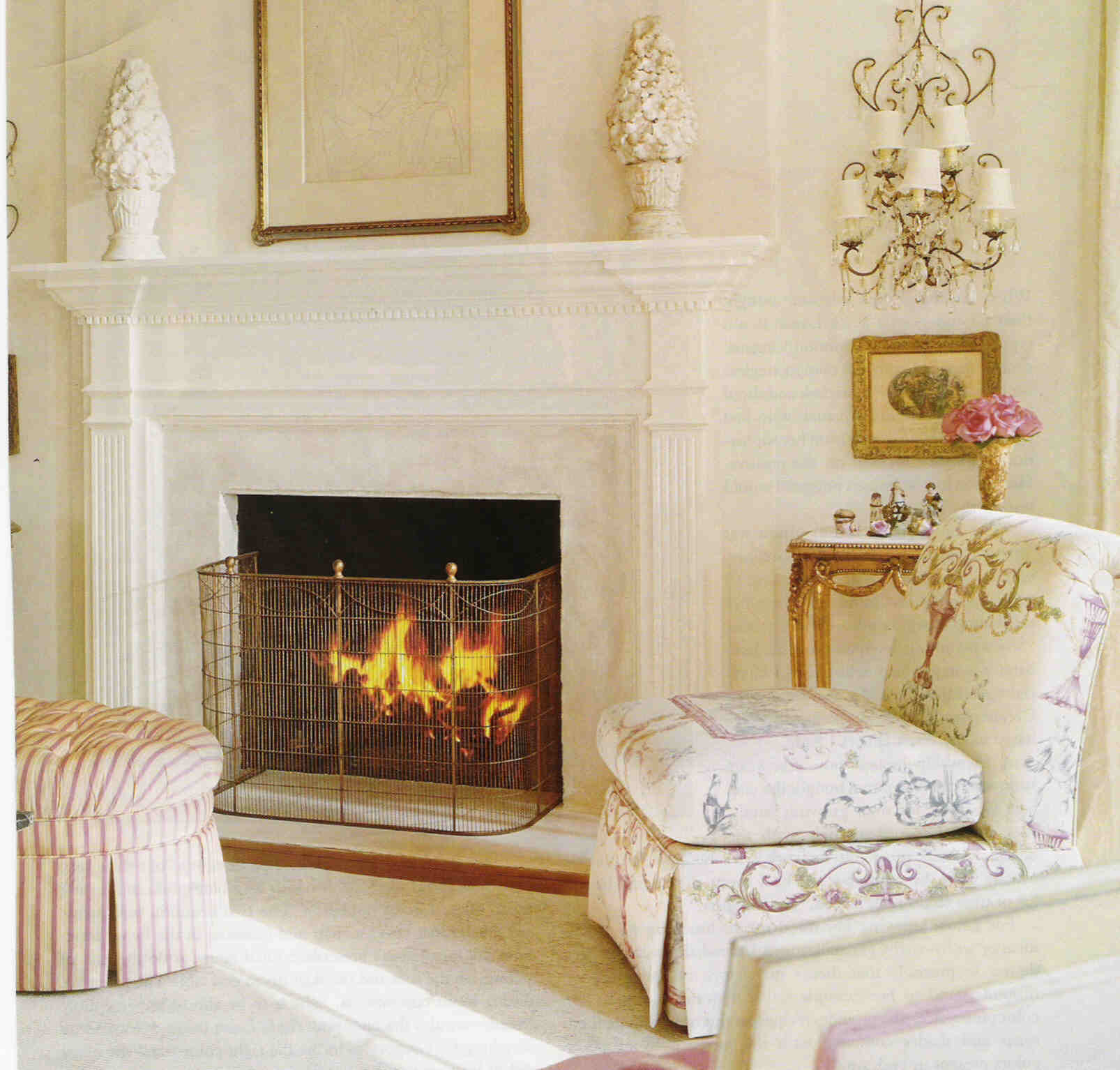 Fireplace mantel design ideas Fireplace surround ideas