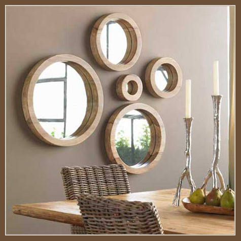 Mirrors to enhance interiors Home interiors mirrors