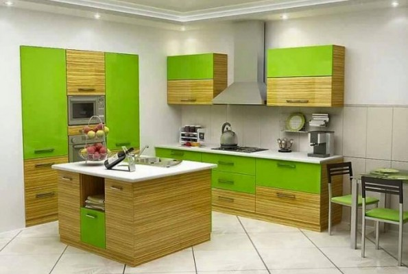 Jazz Up Your Kitchen With These Swanky Modular Kitchen Ideas
