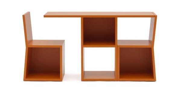 Multipurpose Amp Convertible Furniture