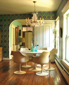 5 Homes with totally unexpected interiors