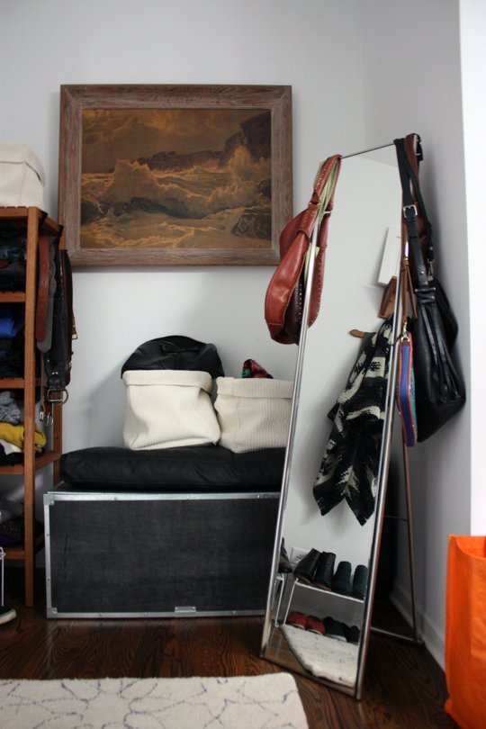 15 ways to organize your bedroom closets wardrobes