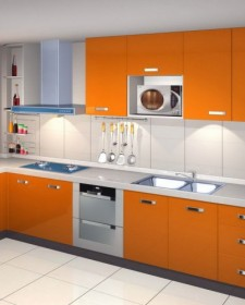 Your guide to planning and buying a Modular kitchen