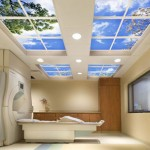 Skylight windows for home interiors