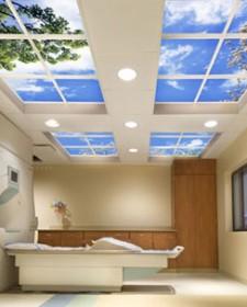 Skylight windows for home interiors