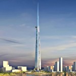 The Kingdom Tower- Next Tallest Building in the World