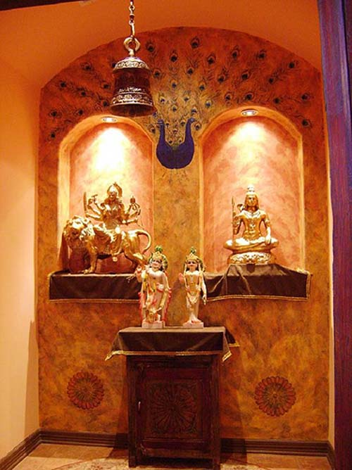 Prayer Room Design Ideas: Prayer Room Design Ideas For Home
