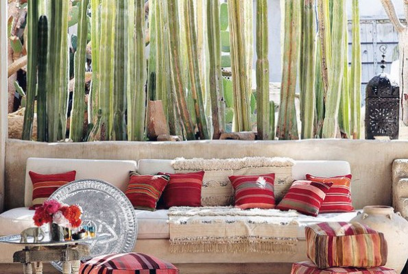 Pillows & Cushions for Instant charm in Interiors