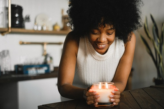 Making Your Home More Cozy With Candles