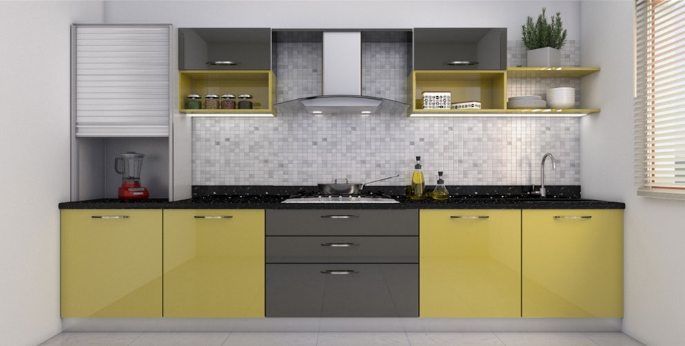 Modular Kitchen Designs India Of Fine Johnson Kitchens Indian  Indian Kitchen Design - flipiy.com