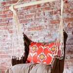 Beautiful Indoor swing collections for your home