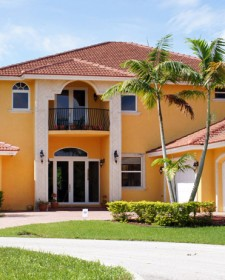 Is Exterior paint for a house essential?