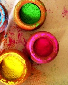 Make your home ready for Holi