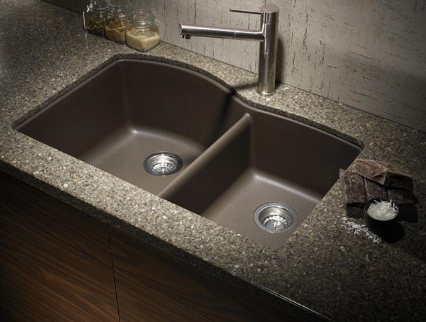 modern cast iron sinks are available in a rainbow of colors in short with variety of colors patterns and many homeowners prefer a cast iron sink to other
