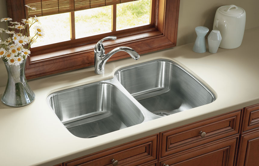 Know more about your kitchen sinks for Kitchen zinc design