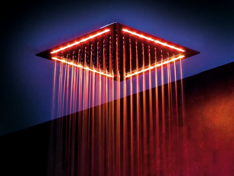 but apart from all these matter or issues led showerhead ends up with nice quality advantages as well can bring upon