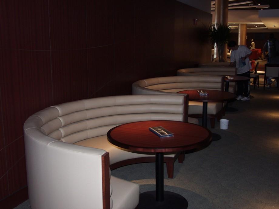 Semicircular Sofa Design Ideas