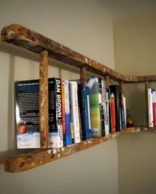 Book Shelf Design to make you look Smarter