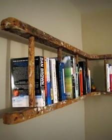 Book Shelf Design to make you look Smarter